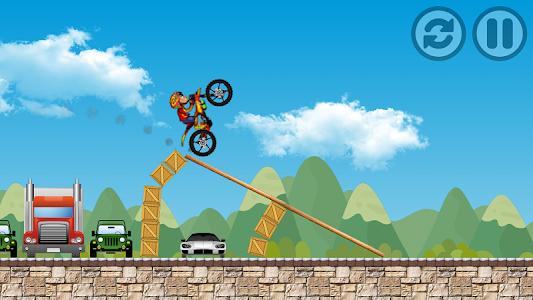 Download Shiva Cycle Adventure 1.0.1 APK