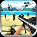 Download Shoot War:Gun Fire Defense 2.9 APK