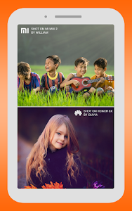Download ShotOn for Mi: Add Shot on Stamp to Gallery Photo 1.4 APK