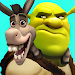 Shrek Sugar Fever - Puzzle Games