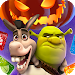 Download Shrek Sugar Fever - Puzzle Games 1.16 APK