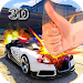 Download Simulator Crush COP Car 1.3 APK