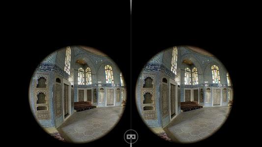 Download Sites in VR 8.11 APK