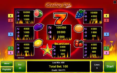 Download Sizzling Hot™ Deluxe Slot 4.24.0 APK