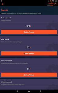 Download SkinSilo - Earn FREE CS:GO & PUBG Skins 1.5.1 APK