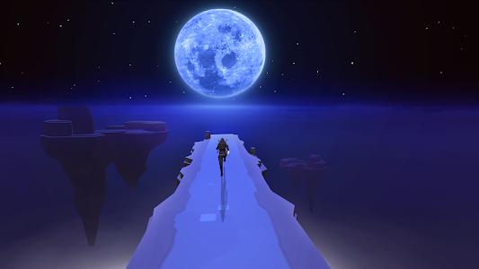 Download Sky Dancer Run - Running Game 3.8.7 APK