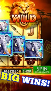 Download Slots Galaxy™️ Vegas Slot Machines ? 3.6.7 APK