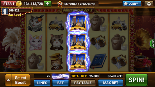 Download Slot Machines by IGG 1.7.4 APK
