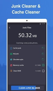 Download Smart Cleaner & Speed Booster 1.0.16 APK