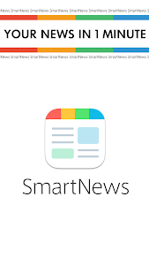 Download SmartNews: Breaking News Headlines 5.1.14 APK