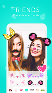 Download Face Swap - P123 Photo Editor 3.2 APK