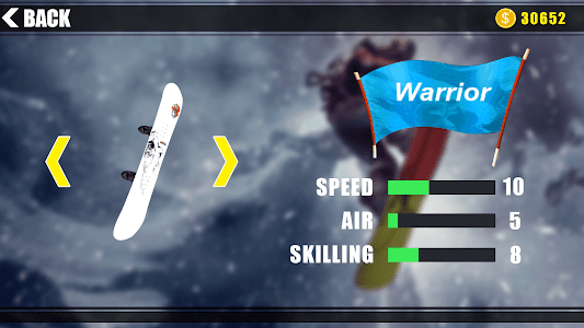 Download Snowboard Freestyle Skiing ? 6.1.0 APK