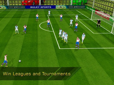 Download Soccer Champions 2018 Final Game 2.3 APK