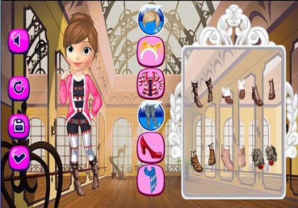 Download Sofia The First Dress Up Game 3.7.5 APK