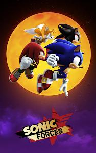 Download Sonic Forces 2.3.1 APK