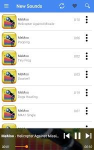 Download Sound Effects MeMoo 21 APK