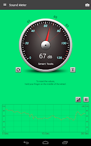 Download Sound Meter 1.6.15 APK