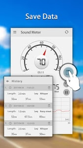 Download Sound Meter & Noise Detector 2.5 APK
