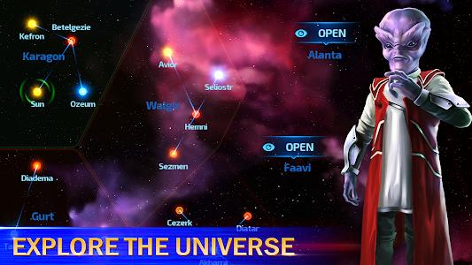 screenshot of Space Rangers: Legacy version 1.5.15