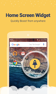 Download Speed BOOSTER - Memory Cleaner & CPU Task Manager  APK