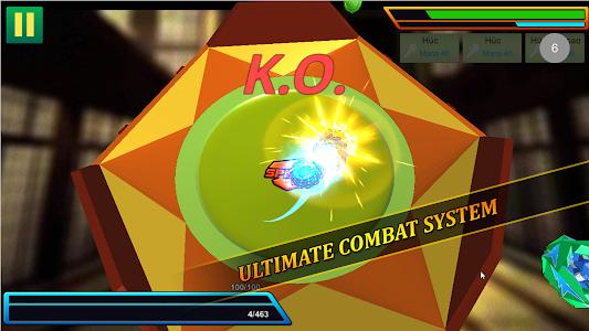 Download Spin Top Fighter: Beyblade Revolution 2.3.8 APK