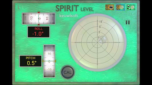 Download Spirit Level 2.01 APK