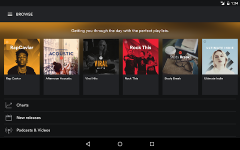 Download Spotify Music 8.4.75.670 APK