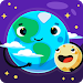 Download Astronomy for Kids ? Space Game by Star Walk 2  APK