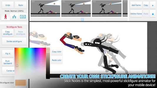 Download Stick Nodes: Stickman Animator 2.4.7 APK