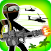 Download Stickman Army : The Resistance 15 APK