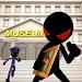 Download Stickman Museum Robbery Escape 1.3 APK