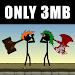 Download Stickman Warriors Smash 1.4 APK