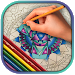 Download Stress Relief Coloring Pages 1.6 APK