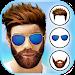 Download Stylish Men Editor : Mustache, Hairstyle Tattoo 1.4 APK
