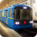 Download Subway 3D Moscow Simulator 1.3 APK