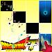 Download Super Dragon Ball Piano Tiles Magic Game 1.TS.0 APK