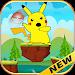 Download Super Pikachu adventure game 1.1 APK