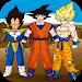 Download Super Saiyan Adventure 1.3 APK