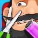 Download Celebrity Shave - Kids Games 1.1 APK