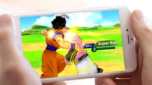Download Super War: Goku Tenkaichi 1.0.2 APK