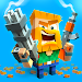 Download Pixel Arena Online: Blocky PvP Multiplayer Shooter 2.4.13 APK