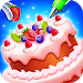 Download Sweet Cake Shop - Kids Cooking & Bakery 1.6.3181 APK