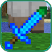 Download Swords Mod for Minecraft PE 1.0.2 APK