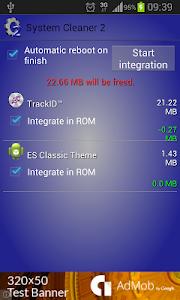 Download System cleaner 2 2.0.2 APK