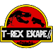 Download T-Rex Escape 2 - Jeep Chase Jurassic Dinosaur Park 1.0 APK