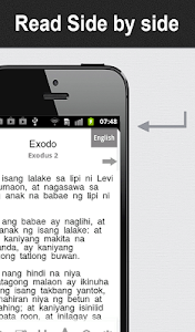 Download Tagalog Bible ( Ang Biblia ) 4.1 APK