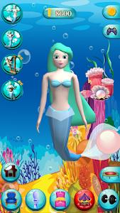 Download Talking Mermaid 1.8 APK