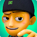 Download Talking Rapper - Free rap games autotune & beatbox 2.0.6.6 APK