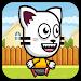 Download Talking Running Cartoon Cat 1.0 APK