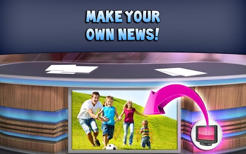 Download Talking Tom & Ben News 2.1 APK